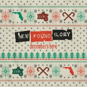 "New Found Glory Kicks Off Holiday Season with New Track ""December's Here"""
