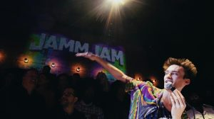 """GRAMMY nominee Jacob Collier shares """"Human Nature"""" live from Jammcard JammJam performance"""