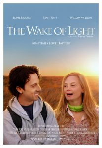 The Wake of Light – Opening in Theaters January 15