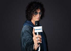 Howard Stern extends his agreement with SiriusXM