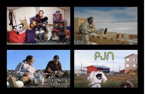History-Making TV: Uvagut TV – Canada's First Inuit-Language TV Channel