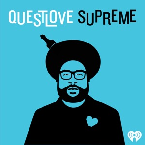 Questlove Welcomes Global Superstar Mariah Carey For Two-Part Episode Special of Questlove Supreme – Part One Live Now