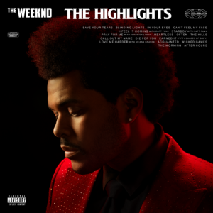 XO/REPUBLIC RECORDS SET TO RELEASE THE HIGHLIGHTS – The Weeknd