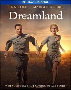 Dreamland – Blu-ray Edition