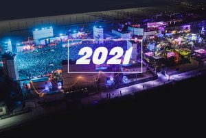 Igloofest 2.021 unveils its line-up – Online from February 13 to March 13, 2021!