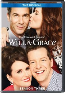 Will & Grace: The Revival – Season Three