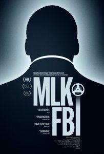 NEXT WEEK ON January 18: Free MLK/FBI Virtual Screening