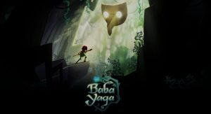 BABA YAGA TO OCULUS QUEST ON THURSDAY, JANUARY 14