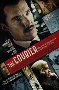 THE COURIER Starring Benedict Cumberbatch | Trailer Now Available