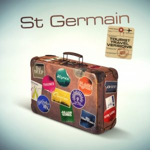 ST GERMAIN. New Album 'Tourist 20th Anniversary Travel Version '