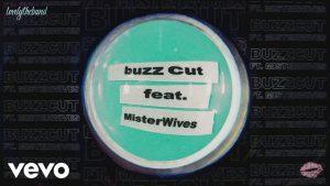 """lovelytheband Recruits MisterWives for """"buzz cut"""" Rework"""