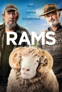 RAMS, releasing February 5th