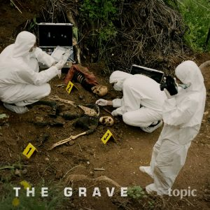 """""""THE GRAVE"""": SEASON 1