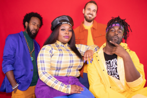 Tank and The Bangas to perform virtual concert with Louisiana Philharmonic Orchestra tonight