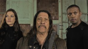 The Shadow Wars, Starring Danny Trejo, Franziska Schissler, and Justin Price, Premieres on The Fantasy Network, February 23, 2021
