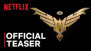 Netflix's JUPITER'S LEGACY   Date Announcement & Teaser Debut