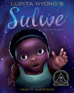 Netflix Announces New Animated Musical Feature – SULWE – Produced by Academy Award Winner Lupita Nyong'o Based On Her #1 NYT Bestselling Book