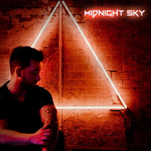 """Ontario's Sierra Pilot drops a frenetic hard alt-rock anthem cover of Miley Cyrus' """"Midnight Sky"""""""