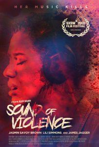 SXSW 2021 World Premiere: Hear the SOUND OF VIOLENCE (Starring SCREAM's Jasmin Savoy Brown)