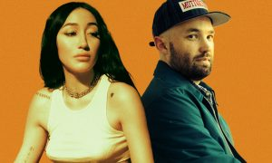 Noah Cyrus Teams up with PJ Harding For 'Dear August.' Duo Set To Release Debut EP 'People Don't Change'
