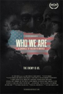 SXSW 2021: First Trailer for WHO WE ARE: A CHRONICLE OF RACISM IN AMERICA (Documentary Spotlight)