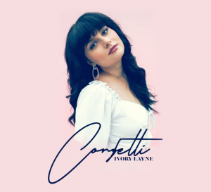 Justin Timberlake signing Ivory Layne releases 'Confetti' EP & new single 'Lonely Hearts'