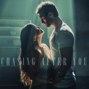 """Ryan Hurd and Maren Morris debut first official duet """"Chasing After You"""" alongside video"""