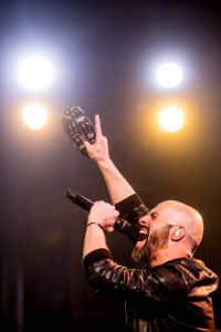 🎵 Upcoming Live Shows: Machine Head, Daughtry, Bret Michaels