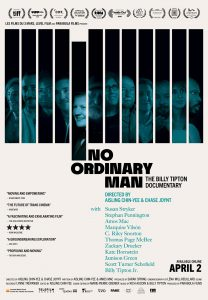 NO ORDINARY MAN ANNOUNCES CANADIAN VOD RELEASE DATE