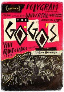 The Go-Go's – Blu-ray/DVD Combo Edition