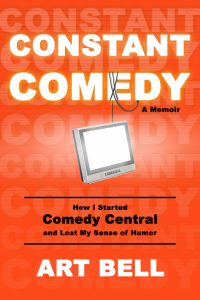 Comedy Central Turns 30! New Podcast Reveals Early Days of the Comedy Network Startup