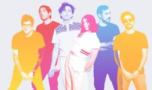 """Arkells Team Up With K.Flay on Brand New Single """"You Can Get It"""""""