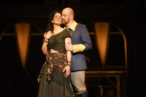 Carmen @ Home with Opera de Montreal