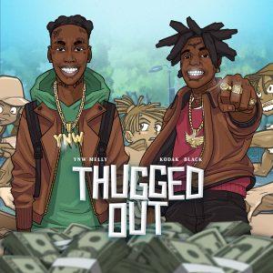 "YNW Melly Drops ""Thugged Out"" Ft. Kodak Black"
