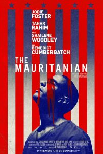 The Mauritanian – New Featurettes
