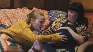 CINÉ GAEL MONTREAL IRISH FILM SERIES 2021: STREAMING FESTIVAL, APRIL 9-13