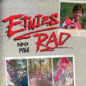 Cult Classic Film RAD Debuts Etnies Footwear & Merch Collab for 35th Anniversary