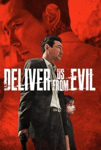 Well Go USA Entertainment Releases DELIVER US FROM EVIL