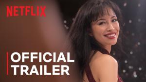 Trailer Debut: Selena The Seres: Part 2 on Netflix