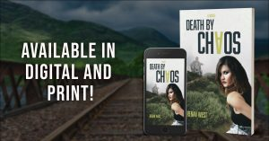 Distinctive Female Characters Propel Engaging Murder Mystery, Death by Chaos