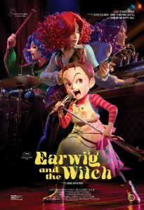 """""""EARWIG AND THE WITCH"""" FILM OPENS IN SELECT THEATERS"""