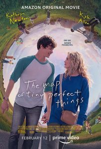 THE MAP OF TINY PERFECT THINGS – New Trailer