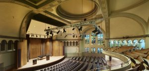 Bourgie Hall – May 5 to 16 concerts listing
