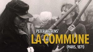 OVID Exclusive: Peter Watkins' Masterpiece LA COMMUNE (PARIS, 1871) & More!
