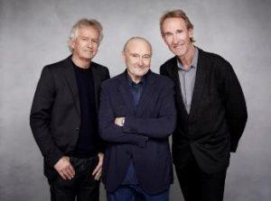 Genesis 'The Last Domino?' Fall 2021 North American Tour Announced
