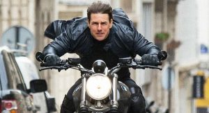 Mission Impossible – Fallout on Stack TV