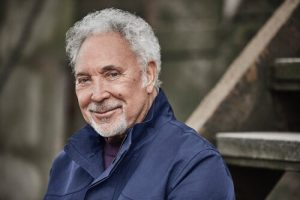 Tom Jones Releases New Album 'Surrounded By Time' Out Today via BMG Records