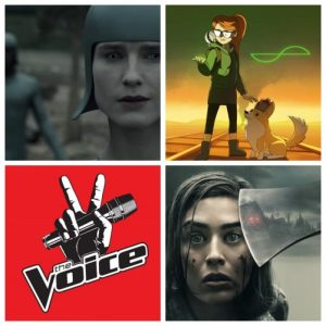 The Top Niche TV Shows Fans Loved in 2020: TV Fans Worldwide Voted the Best Sci-Fi, Animated, Reality, & Creepiest Shows
