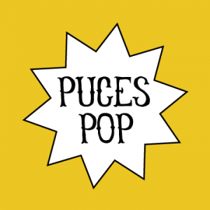 PUCES POP SPRING EDITION