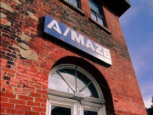 A/Maze – Outdoor and Virtual Escape Game available ⭐